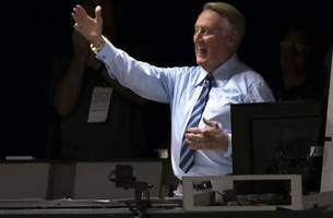 Vin Scully: 3 Alternate Gifts the Rockies Could've Given Him