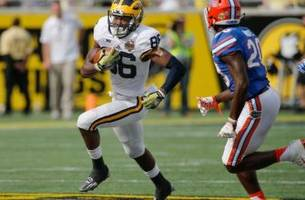 Green Bay Packers draft radar: Four college players to watch Week 4