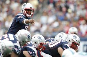 Jacoby Brissett is Special, Will Lead Patriots Innovative Offense