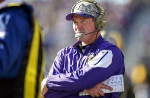 mike zimmer is the only man for the job in minnesota