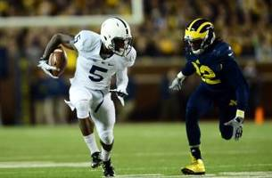 Penn State at Michigan: Television Coverage, Announcers, Live Stream