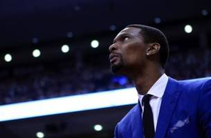 Chris Bosh's career may be over