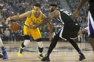 Golden State Warriors: Pacific Division Preview