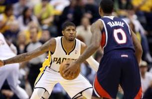 Las Vegas Sets Indiana Pacers Win Total Over/Under: Take The Over