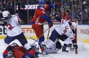 World Cup of Hockey 2016: Team USA Comes Home Empty Handed