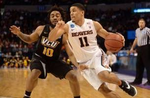Oregon State Basketball: Malcolm Duvivier out for season due to personal issues