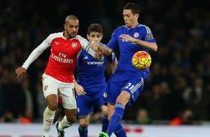 7 matches to watch this weekend, highlighted by arsenal taking on chelsea