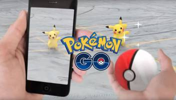 Pokemon GO-ers Rejoice! Trading Is On The Horizon