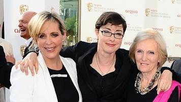 'I'd be wary of Bake Off mark two'