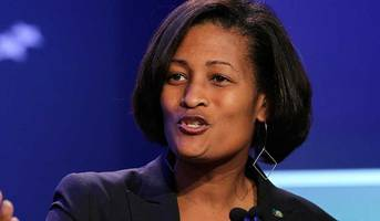 fbi is handing out deals like candy - cheryl mills and 2 other clinton aides get immunity