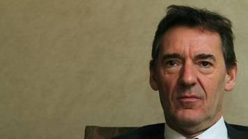former goldman chief economist jim o'neill quits uk government
