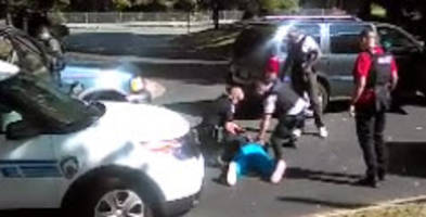 Keith Scott's Family Release Video Of Police Shooting