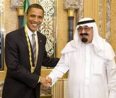 Siding With Saudi Arabia, Obama Vetoes Sept 11 Bill Passed Unanimously In Congress