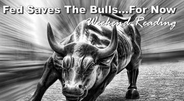 weekend reading: fed saves the bulls