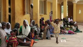 Undercovered: A Rescued Boko Haram Bride Returns to School