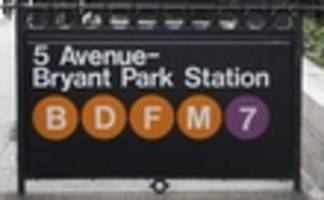 nypd releases video of suspect in bloody d train slashing