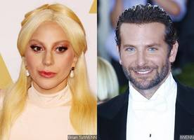 lady gaga reportedly gives bradley cooper unwanted sexual attention