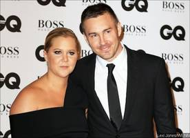 Could Amy Schumer and Ben Hanisch Be the New Brangelina? She Already Has Their Couple Name!