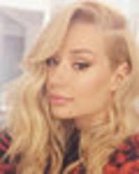 iggy azalea's relationship with khloe k's ex hots ups as he gifts her seven diamond rings