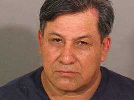 Danbury Man Arrested for Alleged Sexual Abuse of 11-Year-Old Boy: Police