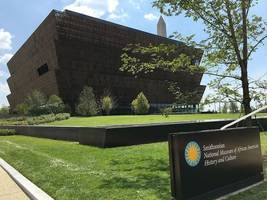 If You Go: African-American History Museum Grand Opening in DC