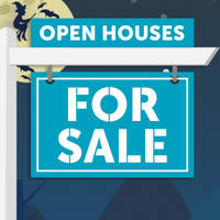 New Open House Listings This Weekend in and around White Plains