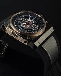 Swiss-made Watch Brand SAVOY Unveils their Contemporary Midway S3, 41MM Stainless Steel Collection