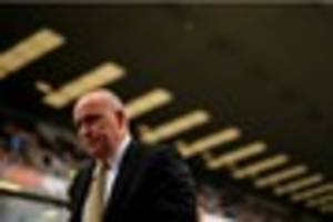 ​ray wilkins accuses hull city owners the allams of 'total...