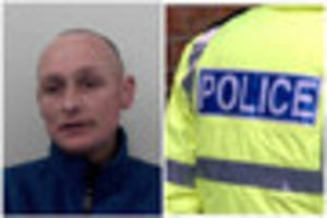 can you help police trace wanted bristol man dean bath?