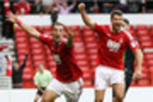 eric lichaj still setting bar high, as things fall into place for...