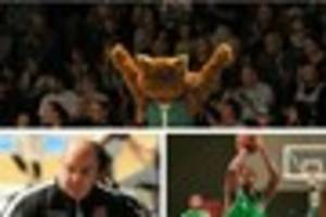 Coach White urges Plymouth Raiders fans to pack Pavilions for...