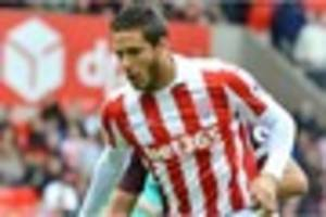 stoke city: who was the last teenager to start a league game for...