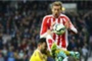 stoke vs west brom: it's a sticky stalemate as candles go out on...