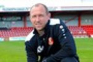 tamworth fc: encouraging signs   from the academy