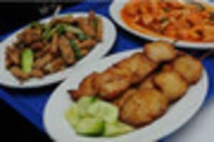 Chinese with excellent reviews given ONE star for food hygiene