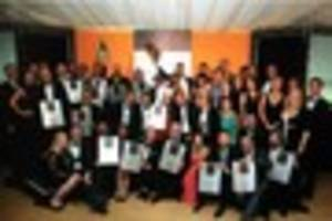 Essex Business Excellence Awards 2016: Winners revealed