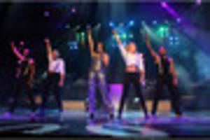 the whitney houston show comes to regent centre, christchurch