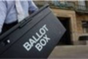 cambridge news published eight parish councillors have been elected to melbourn parish...