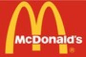 Cambridge News published New Ely McDonalds will create more than 100 jobs - and they are...
