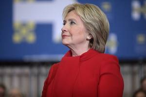 Major Ohio paper endorses Clinton after years of backing GOP