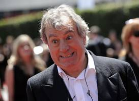 Monty Python Star Terry Jones Diagnosed With Dementia, Rep Reveals