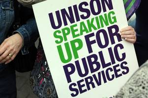 More disruption to college students as unions confirm further strike action next week