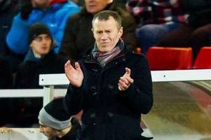 Stirling Albion boss Stuart McLaren admits victory against Elgin City is crucial