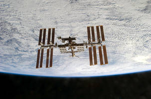Russia's comeback in new 'space race' thanks to 'Soyuz MS-02' mission; Russian ISS crew numbers decreased
