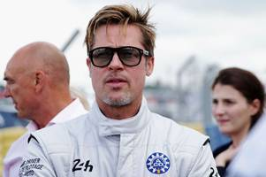 FBI 'evaluating' Brad Pitt plane row claims