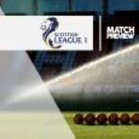 airdrieonians v albion at excelsior stadium : match preview
