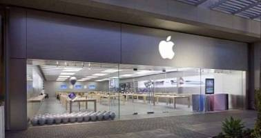 Apple Planning Korean Store Just Across the Street from Samsung's Headquarters