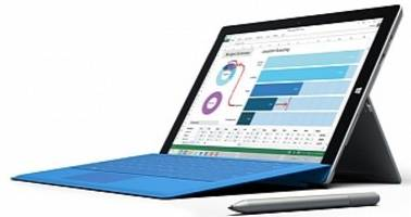 Microsoft Confirms Surface Pro 3 Battery Issue, Promises Fix