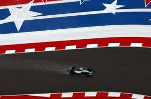 Liberty CEO targets Las Vegas and Miami as possible F1 venues