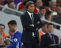 Conte demands better attitude from Chelsea